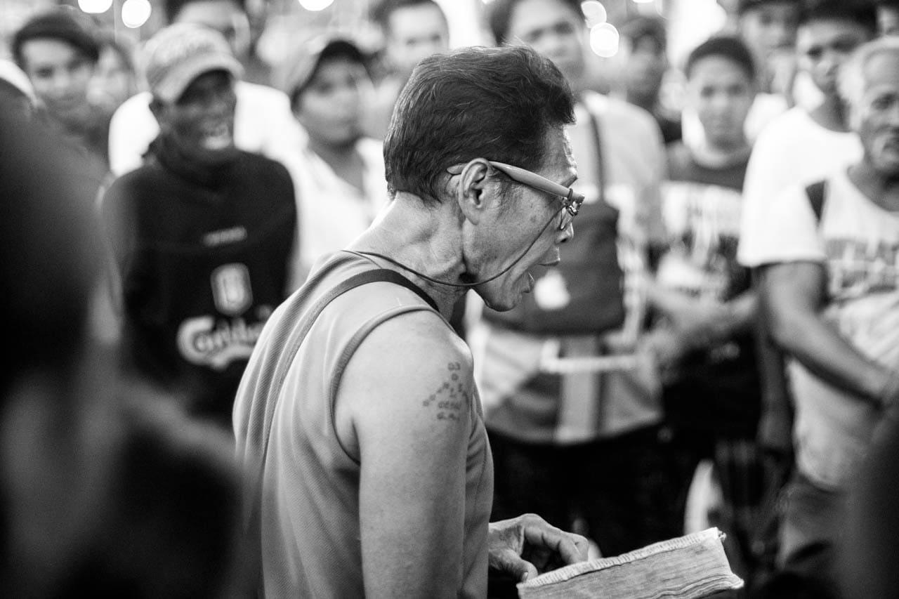 Luneta debate society
